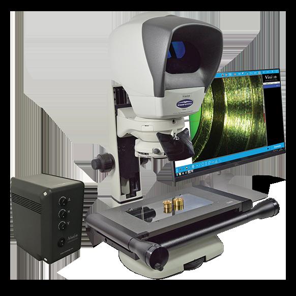 Swift PRO video measuring microscope